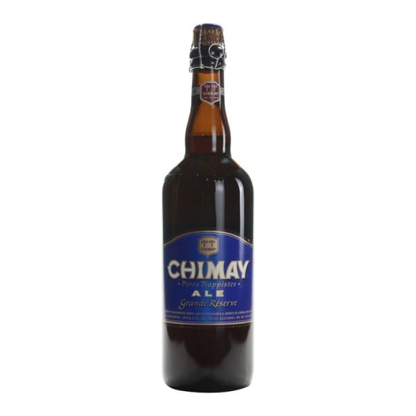 Chimay Grand Reserve 750 ml