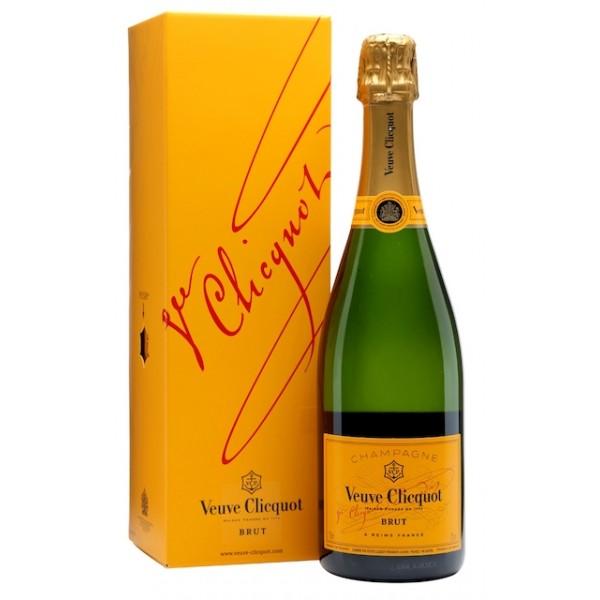 Veuve Clicquot Brut Veuve Clicquot Brut Champagne 750ml