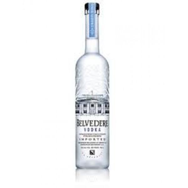Belvedere Belvedere Vodka 750 ml