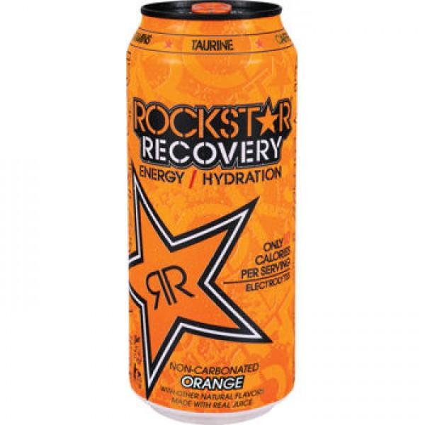 Rockstar Hydration 16 oz