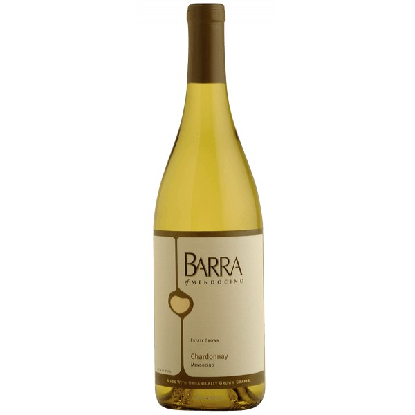 Barra  of Mendocino Chardonnay 750ml