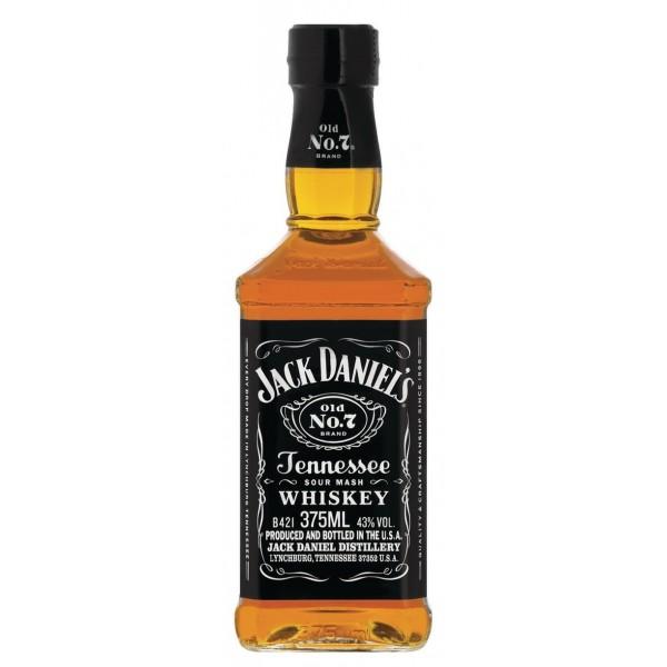 Jack Daniels Jack Daniels Whiskey 50 ml