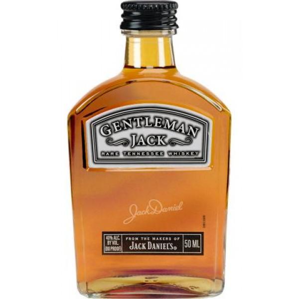 Gentleman Jack 50 ml
