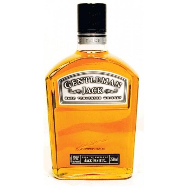 Gentleman Jack Gentleman Jack Whisky 750 ml