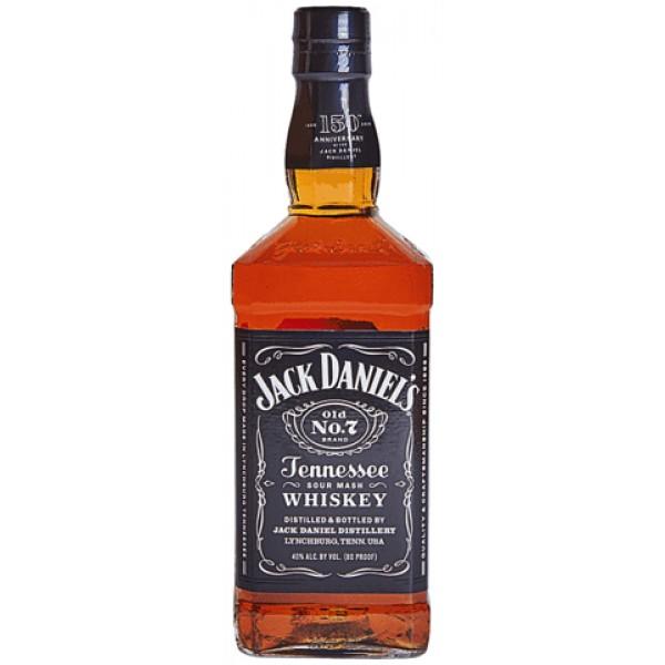 Jack Daniels Jack Daniels Whisky 750 ml