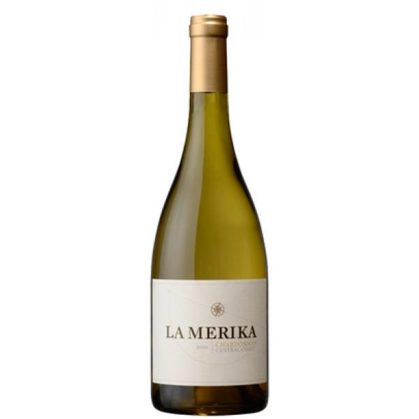 La Merika La Merika Chardonnay 2012 750 ml