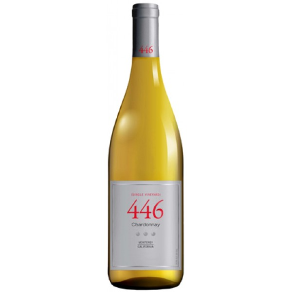 Noble Wines Noble Wines 446 chardonnay 750 ml