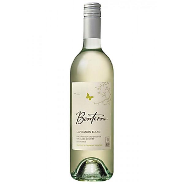 Bonterre Bonterra Sauvignon Blanc 750 ml