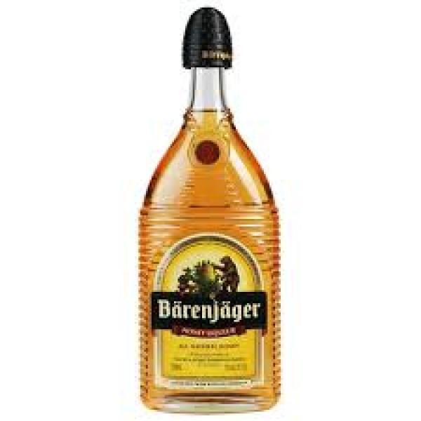 Barenjager Barenjager Honey Liquer