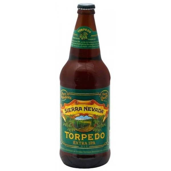 Sierra Nevada Sierra Nevada Torpedo 24 oz