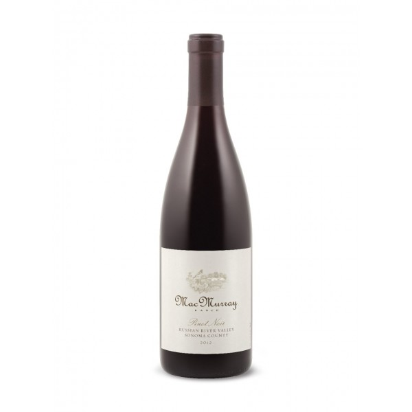 Mac Murray Mac Murray Pinot Noir 750 ml