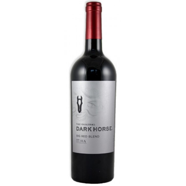 Dark Horse Dark Horse Big Red Blend 750 ml