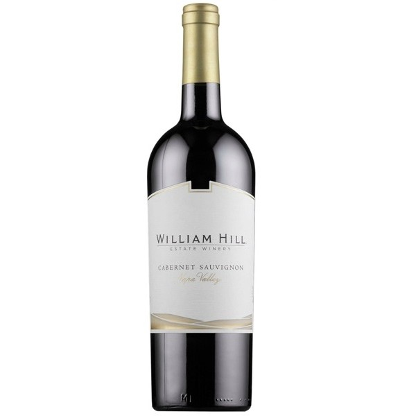 William Hill William Hill Cabernet Sauvignon 750 ml
