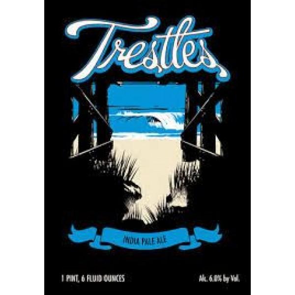 Trestles Trestles Indian Pale Ale 6 pk 12 oz