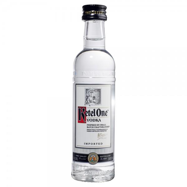 Ketel One Vodka Ketel One Vodka 50 ml
