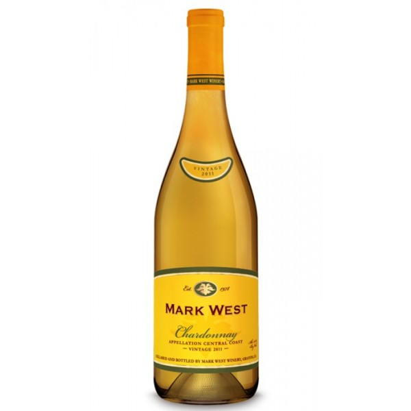Mark West Mark West  Chardonnay 750ml