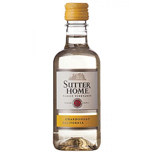 Sutter Home Sutter Home Chardonnay 187 ml