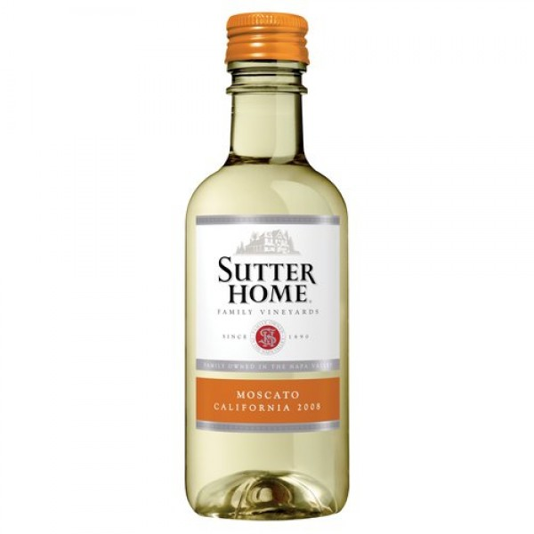Sutter Home Sutter Home Moscato 187 ml