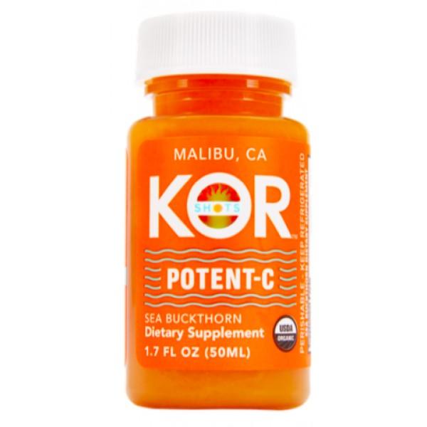 KOR Potent-C 1.7 oz