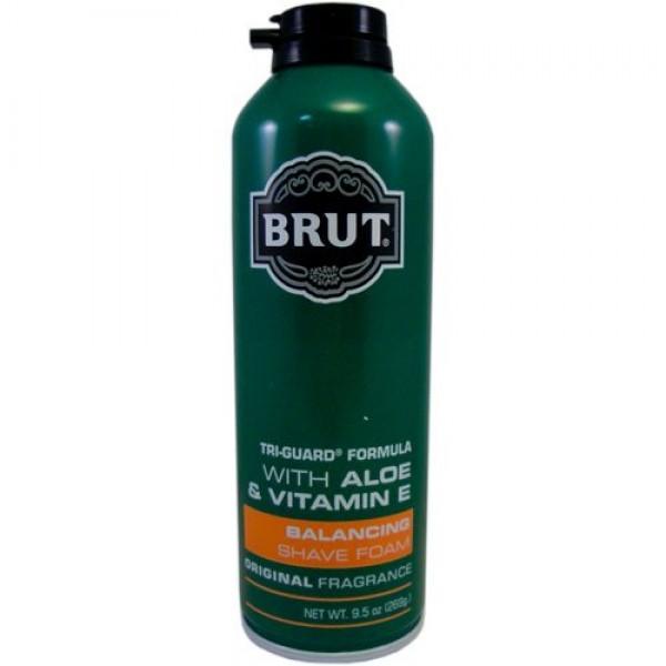 Brut Brut Shave Foam Original 9.5 oz