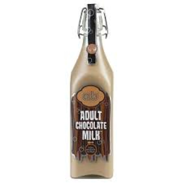Adult Chocolate Milk 750 ml