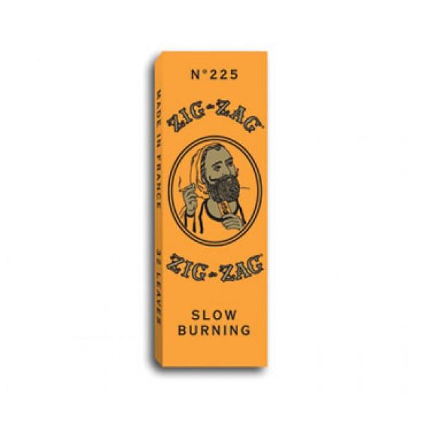 Zig Zag Zig Zag Paper