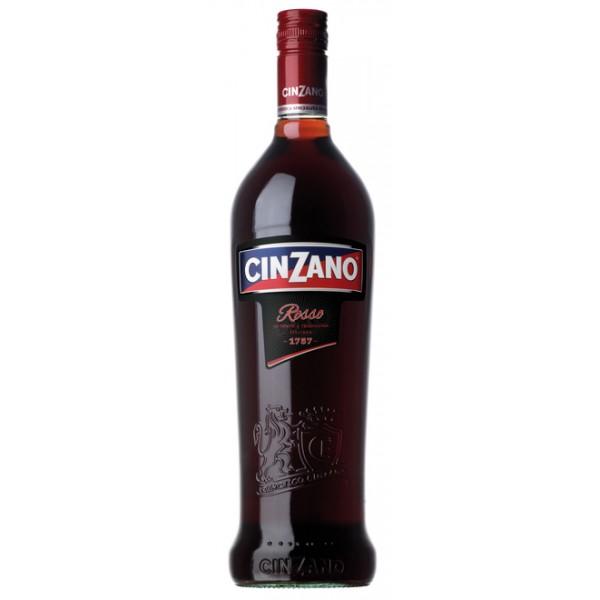 Cinzano Rosso Vermouth 750 ml