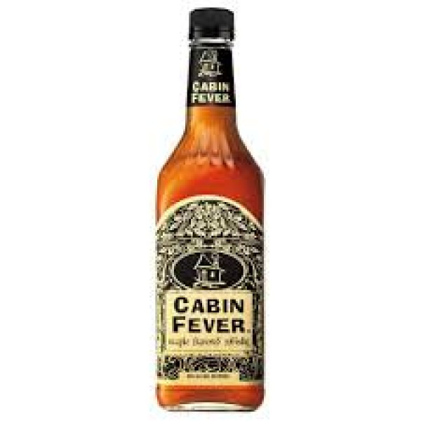 Cabin Fever Whiskey 750 ml