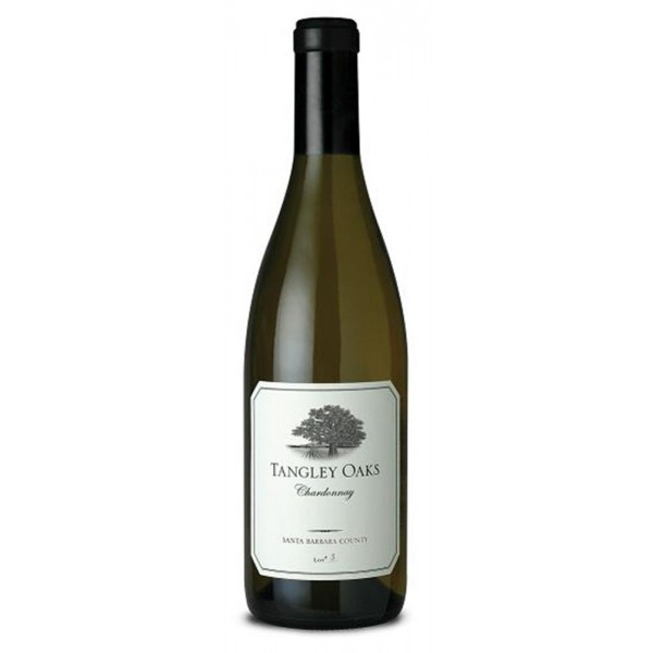 Tangley Oaks Tangley Oaks Chardonnay 750 ml