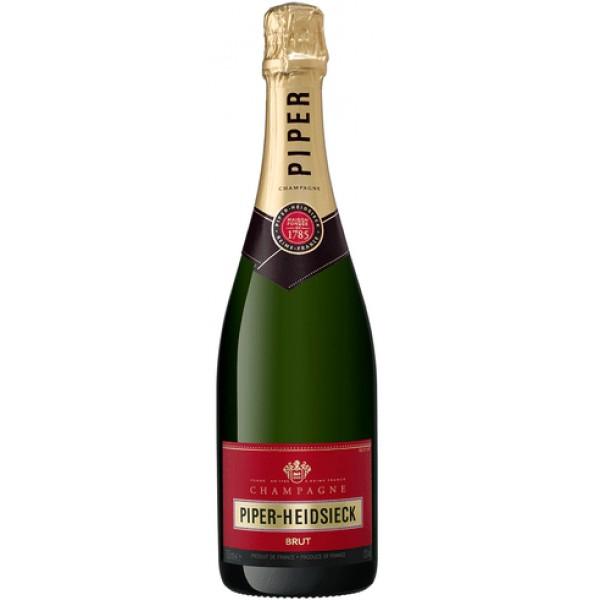 Piper Heidsieck Brut Champagne 750 ml