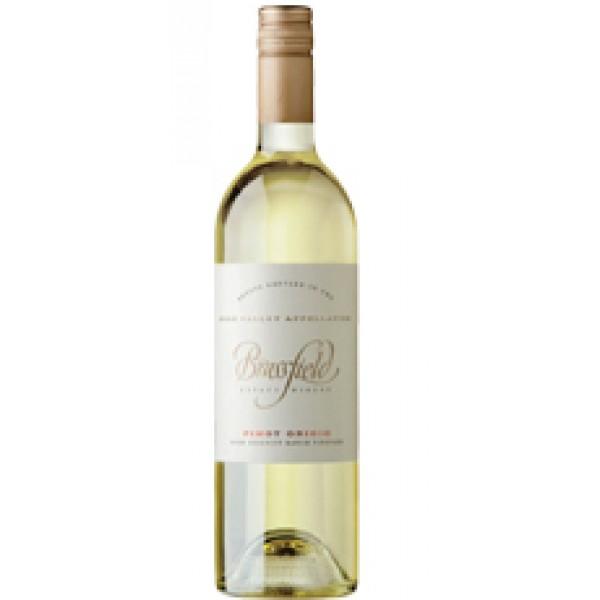Brassfield Brassfield Pinot Grigio 750 ml