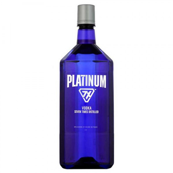Platinum Vodka 375 ml
