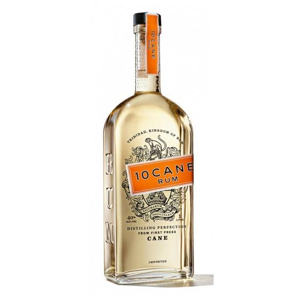 10 Cane Rum 750 ml
