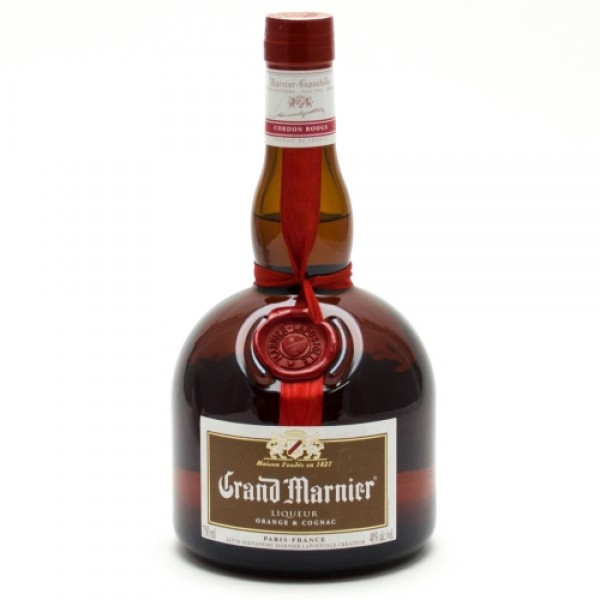 Grand Marnier Grand Marnier Orange & Cognac 750 ml