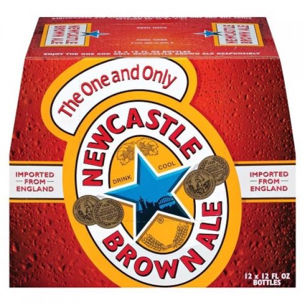 Newcastle Newcastle 12pk btl