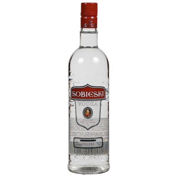 Sobieski Sobieski Vodka 750 ml