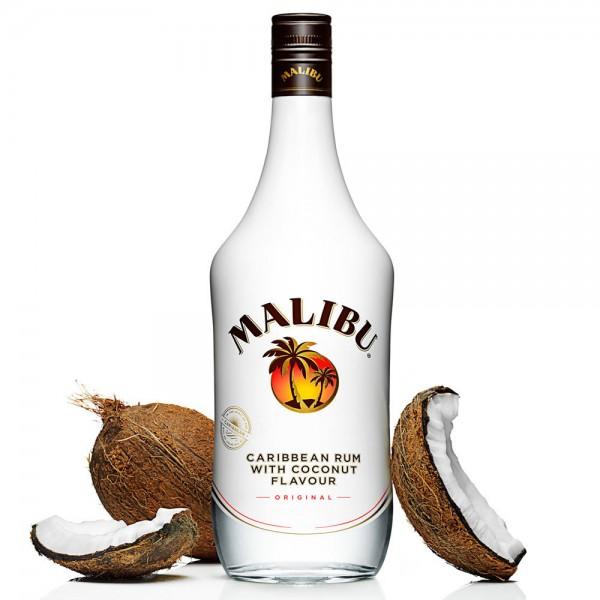 Malibu Malibu Coconut Rum