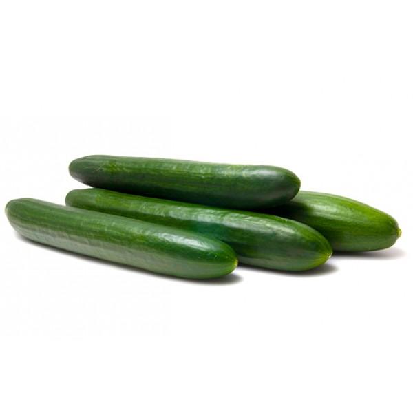 English Cucumber EA