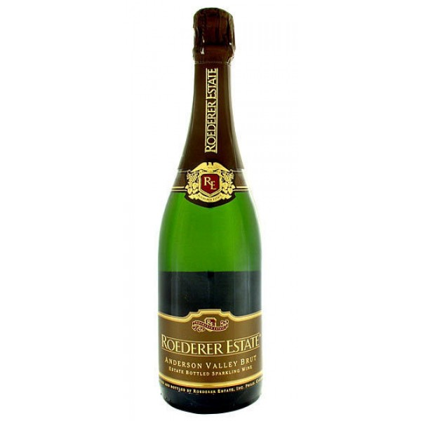 Roederer Estate Roederer Estate Champagne Brut 750 ml
