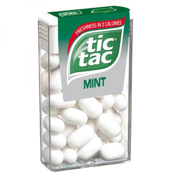 TicTac TicTac Mints