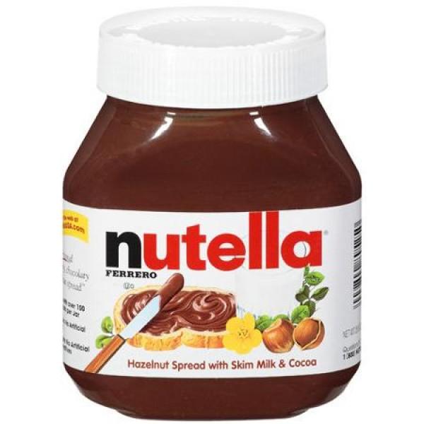 Nutella Nutella Choc Spread 26.5 oz